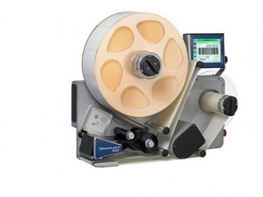 Do veće produktivnosti sa novim sistemom za etiketiranje Videojet 9550