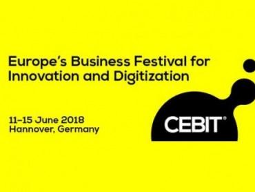 Obezbedite popust na sajamske ulaznice za vodeći evropski sajam digitalizacije CEBIT 2018