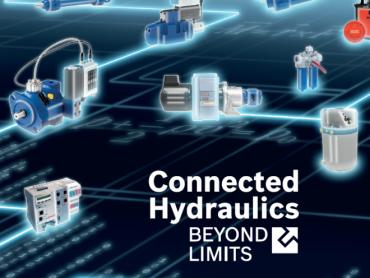 Bosch Rexroth - Hidraulična rešenja