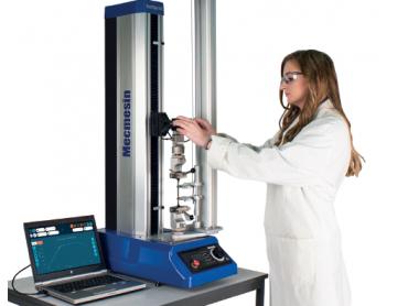 Mecmesin - OmniTest-5.0™ Univerzalna mašina za testiranje