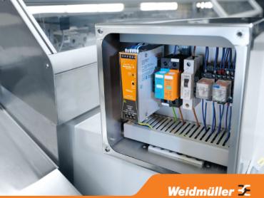 Weidmüller PROeco Industrijsko prekidačko napajanje za DIN šinu