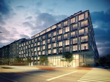 Svake godine novi poslovni centar – prilika za građevinske radnike i kompanije iz Srbije