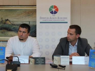 Investiciona konferencija u Novom Bečeju u cilju ekonomskog unapređenja