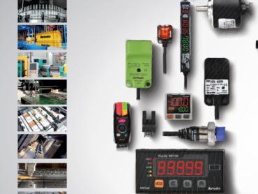 Autonics - renomirani svetski proizvođač i izvoznik senzora, kontrolera i mernih instrumenata