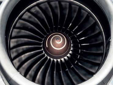 Renishaw skratio vreme obrade rotora za avioindustriju