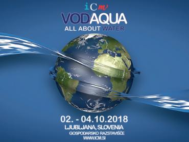 Voda Aqua - premijerno na jesen