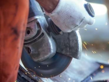 Metalska, elektro industrija, rudnici metala i metalurgija