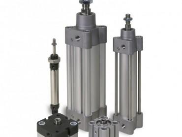 Parker P1F serija pneumatskih cilindara