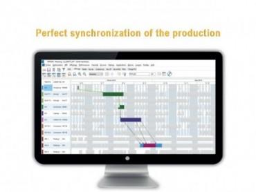 Kako da efikasno planirate, terminirate, simulirate, organizujete i optimizujete proizvodnju?