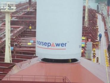 """""""Maersk"""" testira korišćenje vetra za pokretanje brodova"""