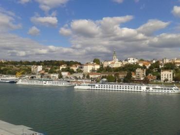 Rast uslužne industrije i planirani projekti u Beogradu