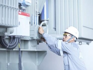 ABB rešenja za industriju voda - Deset dobrih razloga zašto odabrati ABB za poslovnog partnera