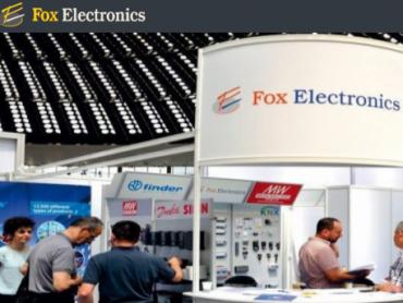 Fox Electronics - projektovanje, proizvodnja, inženjering i trgovina u oblasti industrijske elektronike i automatizacije