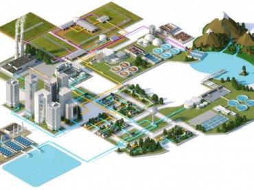 Schneider Electric EcoStruxure rešenje za vodu i otpadne vode