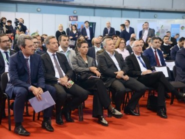 "Konferencija ""Digitalizacija industrije u Srbiji"""