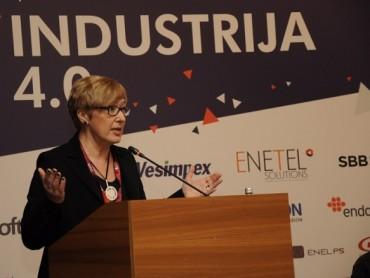 """Otvoren je drugi dan pete po redu regionalne biznis i IT konferencije BIZIT """"Industrija 4.0"""""""