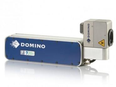 Vrhunska preciznost laserskog kodiranja i obeležavanja - Domino F720i Fiber laser