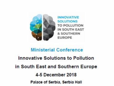 Počinje dvodnevna konferencija posvećena inovativnim rešenjima za smanjenje zagađenja u Jugoistočnoj i Južnoj Evropi