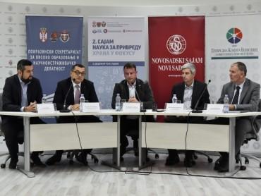 "Najavljen drugi po redu sajam ""Nauka za privredu"" za 6. decembar 2018."