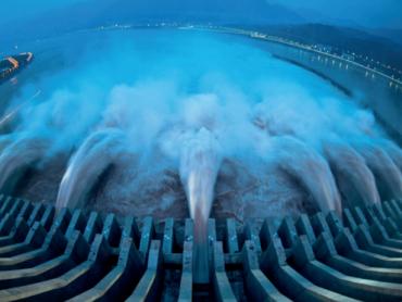 Hidroelektrana koja je usporila rotaciju zemlje