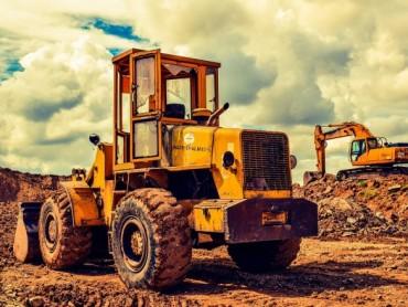 Razvoj građevinske mehanizacije - važna unapređenja kroz istoriju
