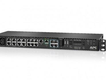 Novi APC NetBotz®sistem za praćenje i upravljanje kompanije Schneider Electric poboljšava fizičku bezbednost edge data centara zahvaljujući integrisanoj nadzornoj, senzorskoj i kontroli pristupa