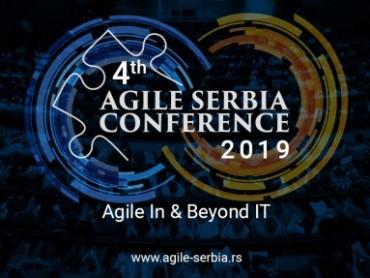 Ikona Agile-a stiže u junu u našu prestonicu – Džef Saterlend otvara 4. Agile Serbia Konferenciju