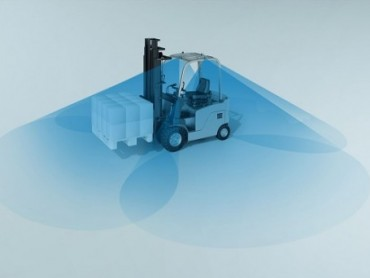 Bosch predstavlja sistem sa više kamera za automobilsku industriju na tržištu logistike