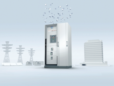 ABB Ability™ Electrical Distribution Control System