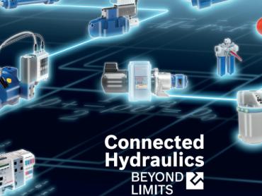 Rešenja za hidraulične pogone visokih perfomansi