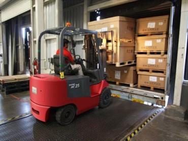 Potrebne su vam logističke usluge?