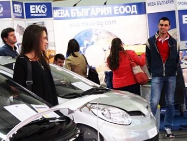 Izlagači iz 14 zemalja nude distribuciju kompanija sa Balkana i mogućnost ulaganja u nova rešenja
