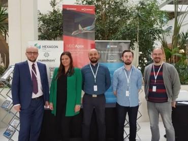Kompanija NUMIKON d.o.o. na 6. međunarodnom kongresu Dani inženjera mašinstva