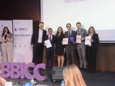 Završeno svetsko takmičenje u rešavanju poslovne studije slučaja- Belgrade Business International Case Competition 2019