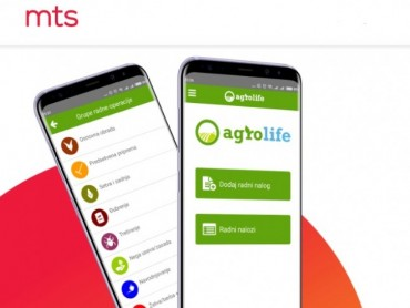 Udahnite vašoj poljoprivredi novi život - AgroLIFE