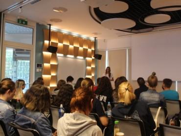 BEST međunarodni akademski seminar