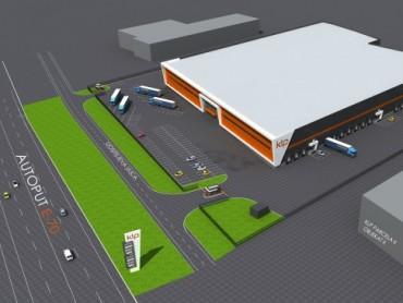 KLP Logistički centar