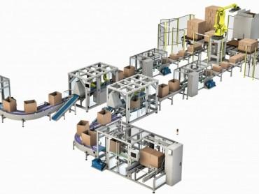 Roboti u industriji pakovanja