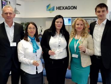Hexagon otvorio novi demo centar u Sloveniji, u Šentjanžu pri Dravogradu