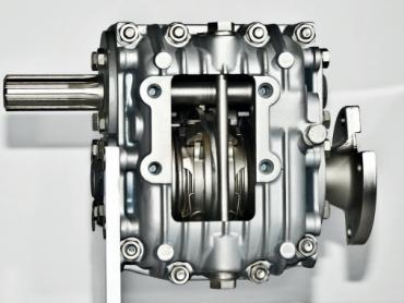 Poboljšanje proizvodnje pumpi u preduzeću ZF Marine pomoću mernog sistema Equator™