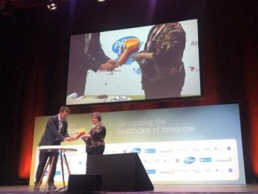 Zapažen nastup srpskog predstavnika na globalnom ImagineIF! takmičenju za startape iz zdravstvenog sektora