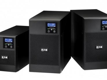 Eaton proširuje asortiman mrežnih UPS uređaja s dvostrukom konverzijom svojim novim modelom 9E
