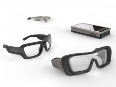Novi bečki proizvod - pametne naočare