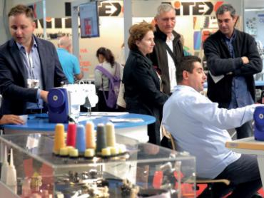 Profesionalci iz tekstilne industrije sastaće se na izložbi TMT Expo od 25. do 27. septembra u Bugarskoj