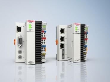 Kompaktni embedded računar / kontroler CX8100