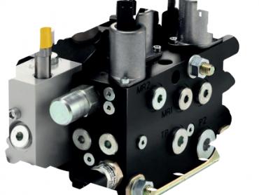 Novi upravljački ventil Parker SBW110 za Steer-by-Wire sisteme