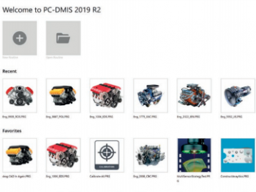 Hexagon je lansirao PC-DMIS 2019 R2