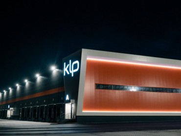 KLP logistički centar svečano je otvoren