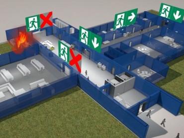 Kako učiniti zgrade spremnima za budućnost kada su u pitanju evakuacije  u 2019. i kasnije