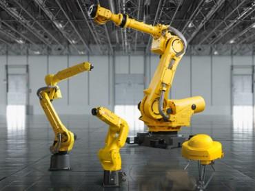 Industrijska automatizacija FANUC je izazov za budućnost
